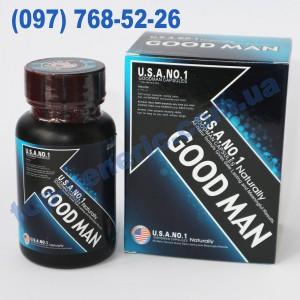 GoodMan (ГудМен)