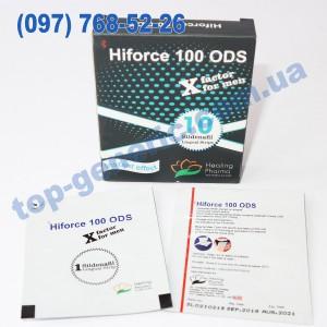 Hiforce 100 ODS