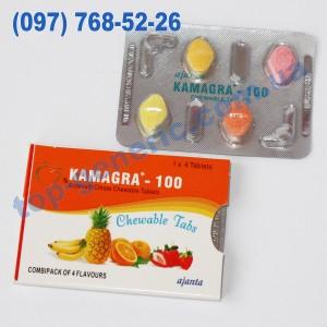 Kamagra Chewable Tablets