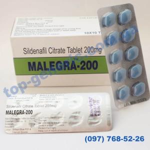 Malegra 200mg