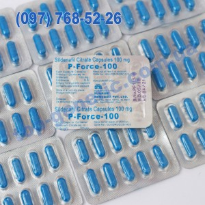 P-Force 100mg