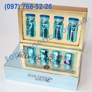 Blue Demon (Синий Демон)